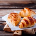 Croissants, Turnovers & Danishes