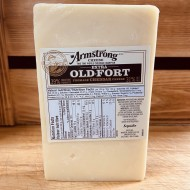 Armstrong Cheese - Extra Old Cheddar Cheese (272g)