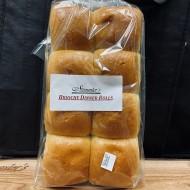 Brioche- Dinner Rolls  (8/Pkg)