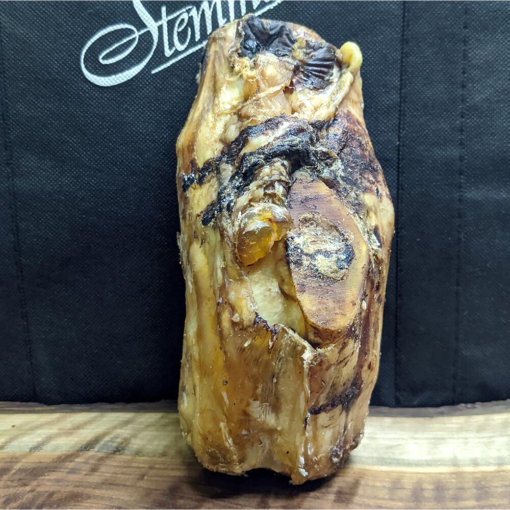 Beef Smoked Lg Knuckle Bones (Price per Piece)