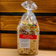 Musli Land - Fruit Muesli Cereal (500g)