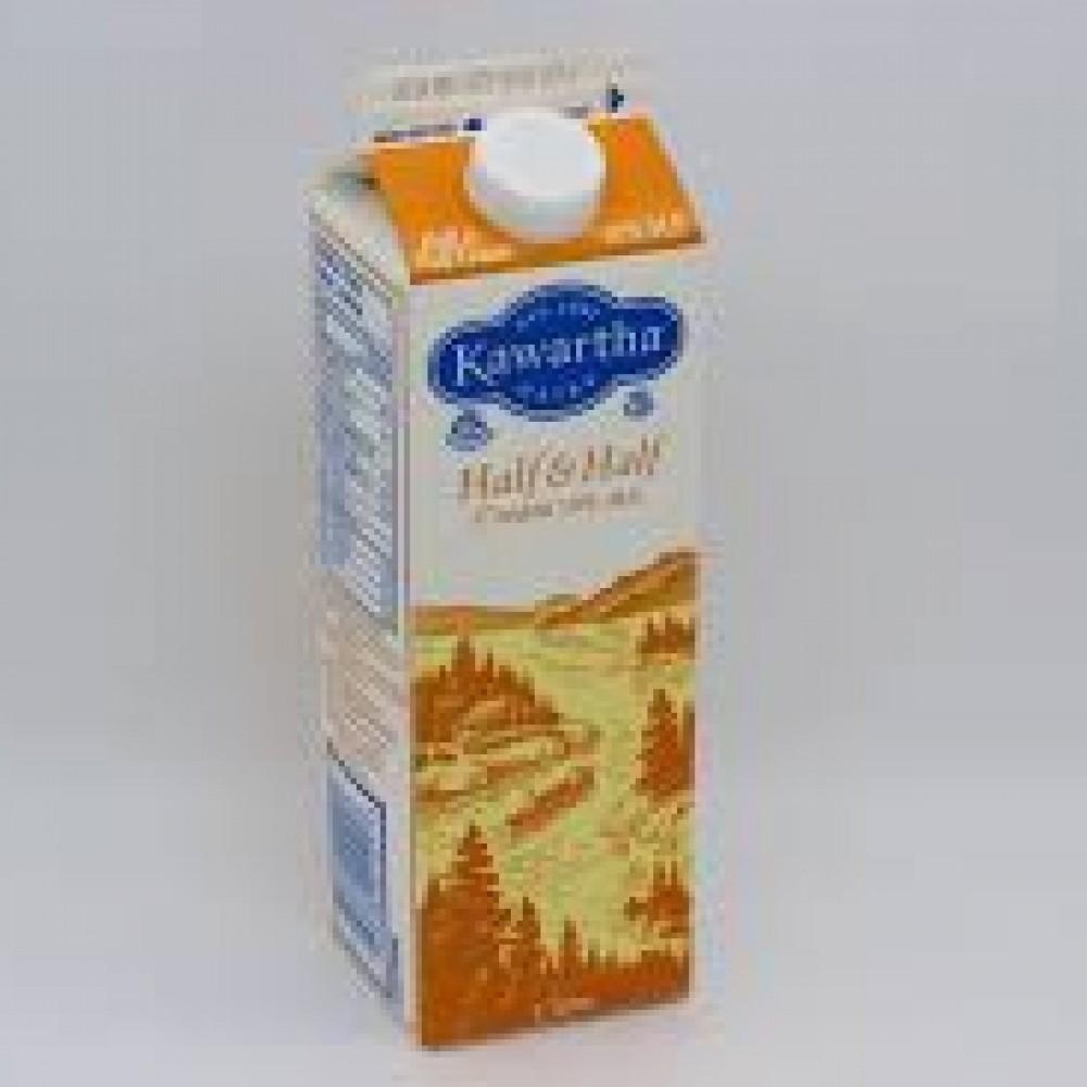 Kawartha 10% Cream (1L)