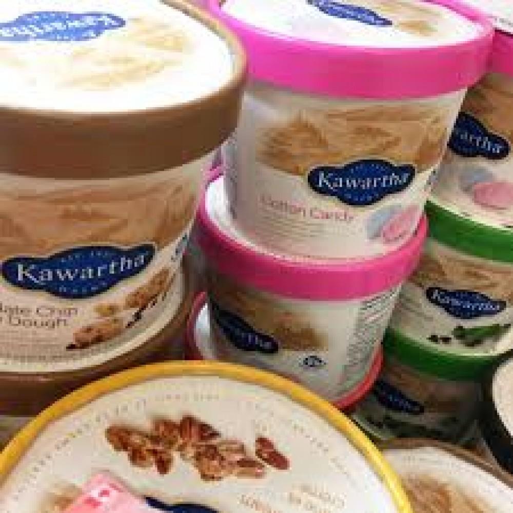 Kawartha Ice Cream (500mL)