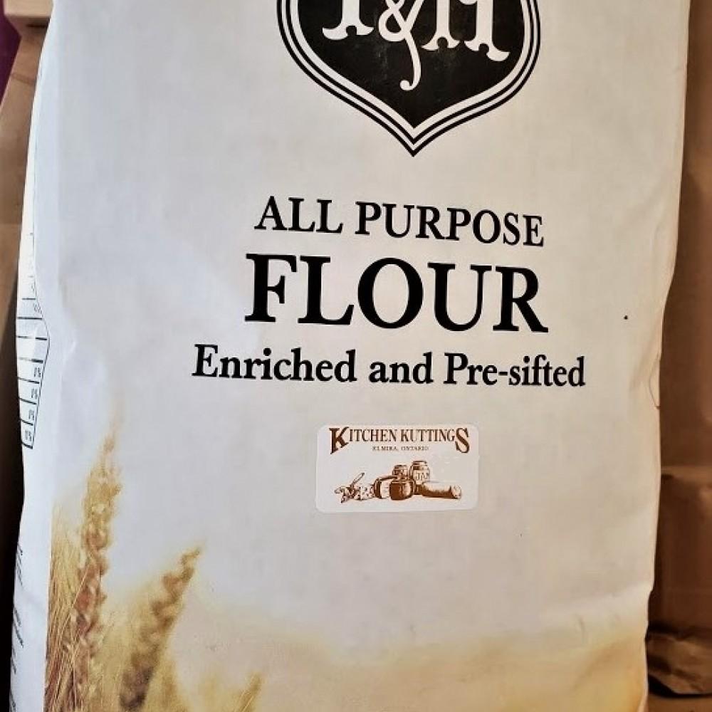 All Purpose Flour 10 Kg.