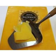Fresh Cut Balderson Medium Cheddar  (per 1/2 lb)