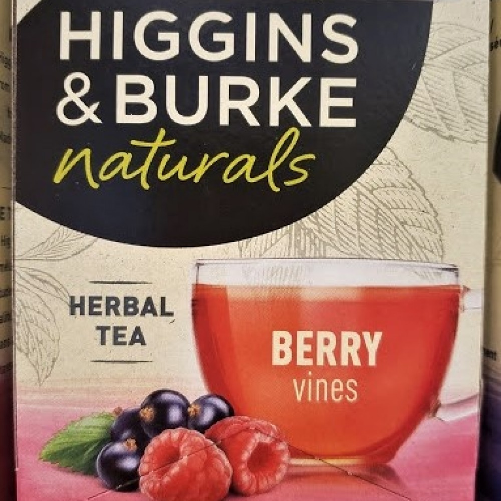 Berry Vines Herbal Tea