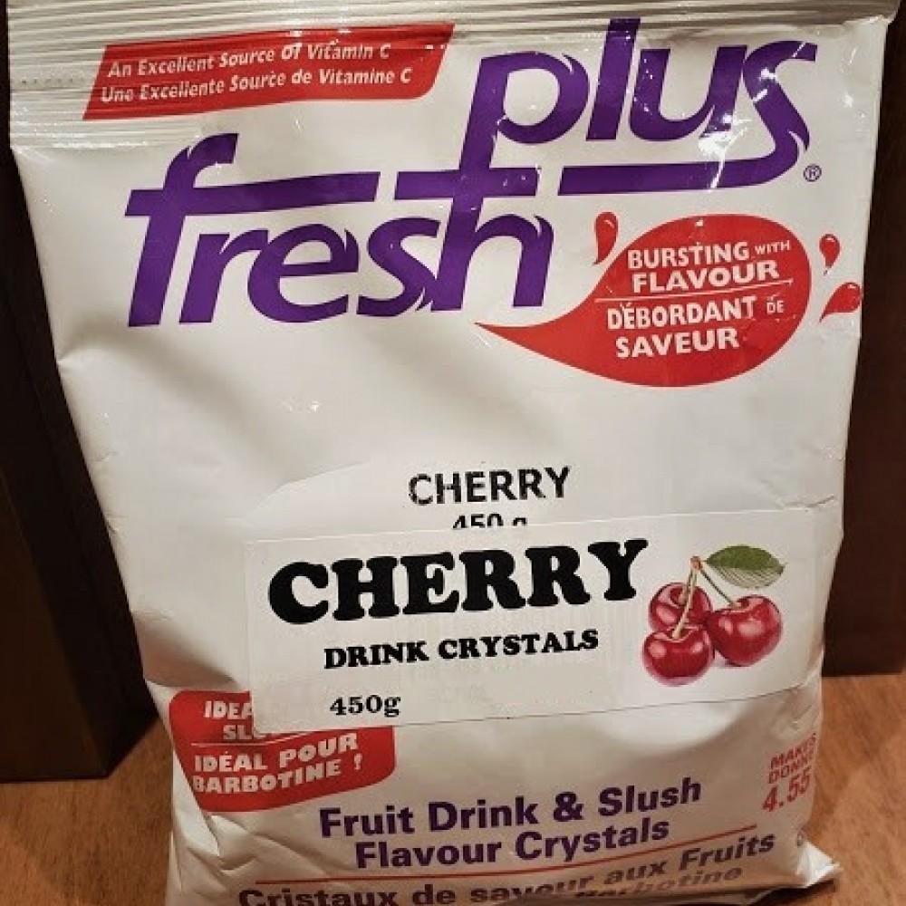 Cherry Drink Crystals