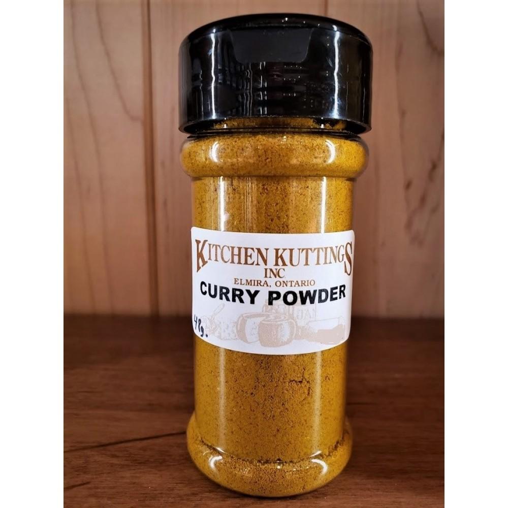 Curry Powder 32 g.