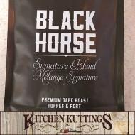 Black Horse Premium Dark Roast Coffee