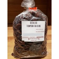 Seedless Thompson Raisins