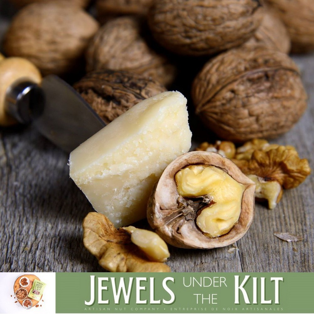Jewels Under The Kilt - Gift Box